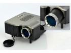 RASPPRODAJA Mini LED Projektor-VGA,AV, SD, USB, HDMI