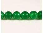 RASPRODAJA! Perle ŽAD zeleni 6mm (1 kom)