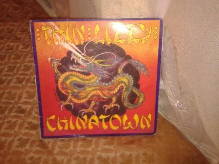 RASPRODAJA chinatown- thin lizzy