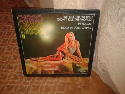 RASPRODAJA disko.disko.disko. 11