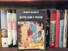 RATNE IGRE U MAGIJI Martin Hackett