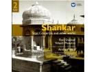 RAVI SHANKAR - Sitar Concertos And Other Works (2 cd)