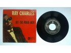 RAY CHARLES - Hit The Road Jack (EP) licenca