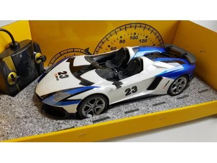 RC Sportski Automobil na daljinsko upravljanje 1:14