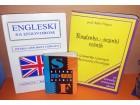 RECNICI - ENGLESKI + FRANCUSKI