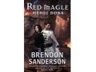 RED MAGLE – Heroj doba - Brendon Sanderson