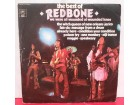 REDBONE - THE BEST OF REDBONE, LP , KOMPILACIJA