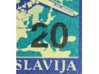 REDOVNA 1992 - GREŠKA PREKINUT BROJ 2