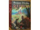 REDVOL - Brajan Dzejks