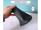RENAULT CLIO 2 - kožica menjača (2001 - 2009) NOVO