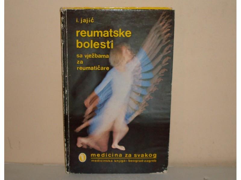 REUMATSKE BOLESTI - I. Jajic