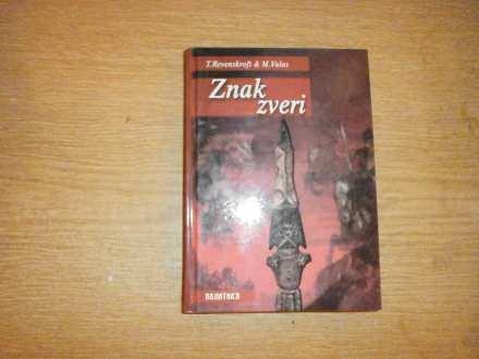 REVENSKROFT,VALAS        ZNAK ZVERI