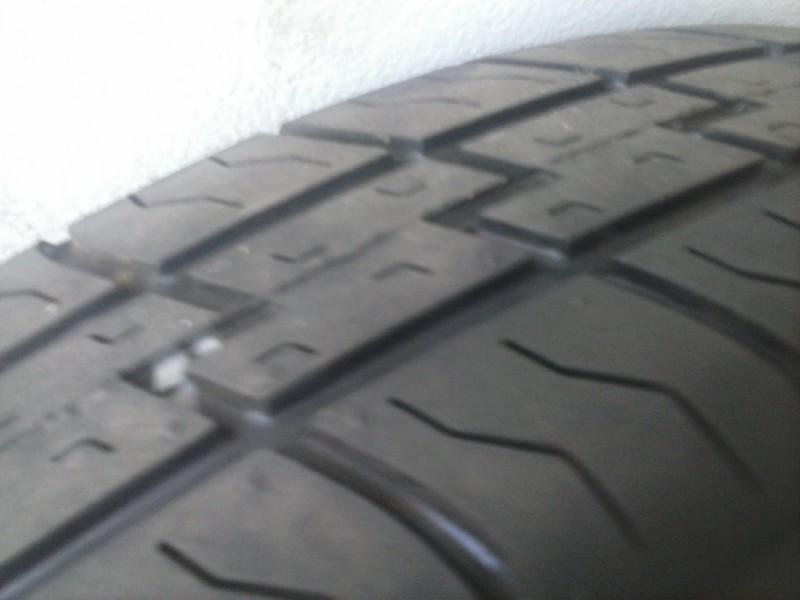 REZERVNI TOCAK VW 5x112 16