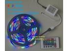 RGB LED traka kontroler i daljinski 5m 300 dioda