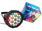 RGB Mini PAR Rasveta (36-LED)
