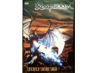 RHAPSODY - EMERALD SWORD SAGA - DVD