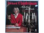 RICHARD  CLAYDERMAN  -  Melodien  der  liebe