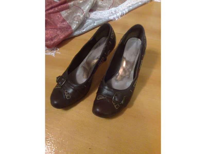 RIMO kožne cipele