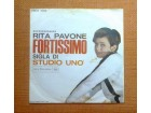 RITA PAVONE - Fortissimo (singl) Made in Italy