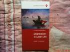 ROBERT BALDWIN  - DEPRESSION IN LATER LIFE