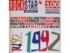 ROCKSTAR MUSIC 25 ANNI DI MUSICA AMERICANA JAZZ