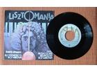 ROGER DALTREY i RICK WAKEMAN – Lisztomania (singl)