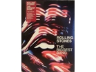ROLLING STONES - THE BIGGEST BANG - 4 DVD BOXED SET