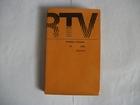 RTV TEORIJA I PRAKSA 20- jesen 80