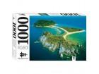 RUSSELL ISLAND, AUSTRALIA - 1000 piece jigsaw puzzle