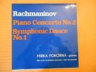 Rachmaninov - Piano Concerto / Symphonic Dance No. 1
