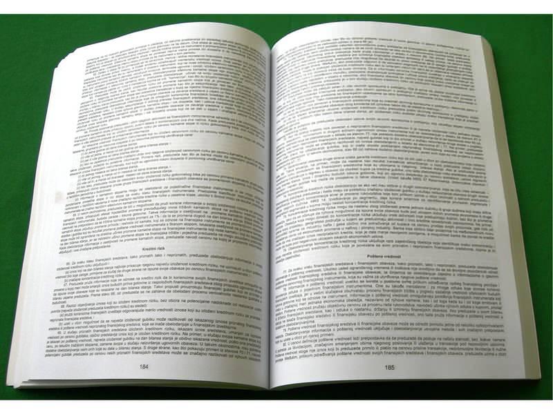 Računovodstveno sveznanje 1, Platni promet br. 19