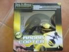 Radar copter tx juice