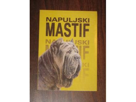Rade Dakić - Kića - Napuljski mastif (novo)