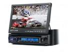 Radio DVD player/displej 7` NOVO AKCIJA