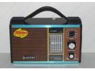 Radio LEOTEC na struju ili baterije
