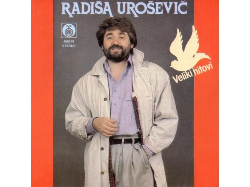 Radiša Urošević - RadIša Urošević