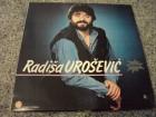 Radiša Urošević - Radiša Urošević - LP