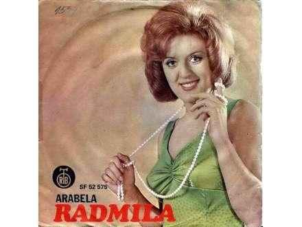 Radmila Karaklajić - Arabela