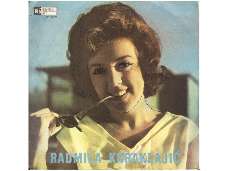 Radmila Karaklajić - Nada