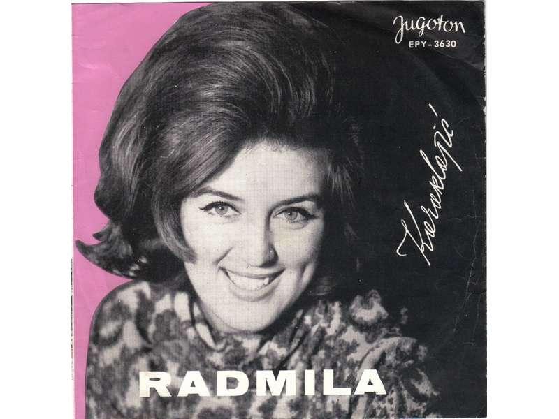Radmila Karaklajić - Niko Mi Ne Može Suditi