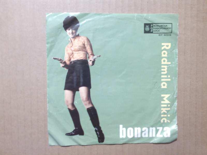 Radmila Mikić - Bonanza