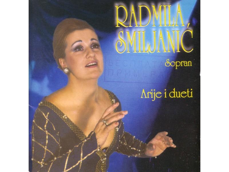 Radmila Smiljanić - Arije i dueti