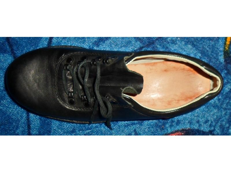 Radničke cipele sa čeličnom kapom