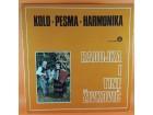 Radojka I Tine Živković – Kolo-Pesma-Harmonika