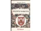Radoslav Penezić: Politički marketing