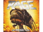 Rage ‎– The Refuge Years (CD)