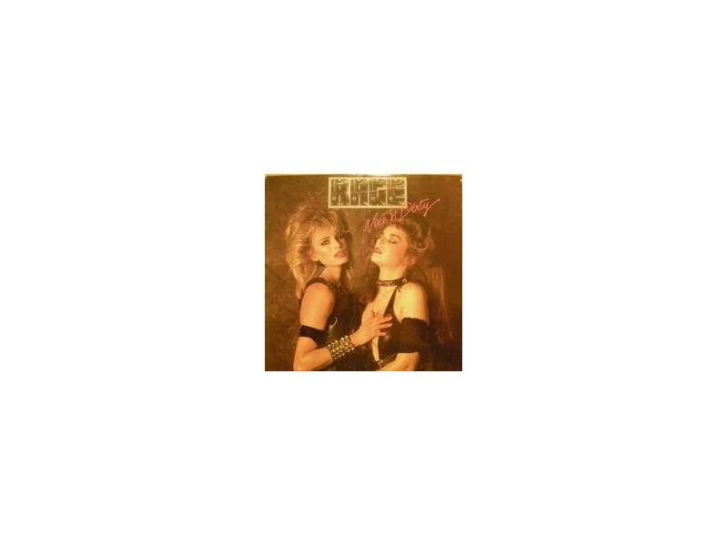 Rage (9) - Nice `N` Dirty