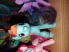 Rainbow Dash - My Little Pony i Filly i Zoobles u ponud