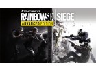 Rainbow Six Siege nalog - skoro svi operateri