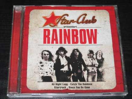 Rainbow - Star Club,CD